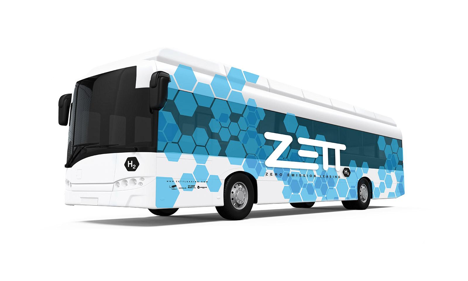Leasing - Zett Zero